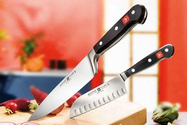 Wusthof Classic Knife Sets - Wusthof Knives