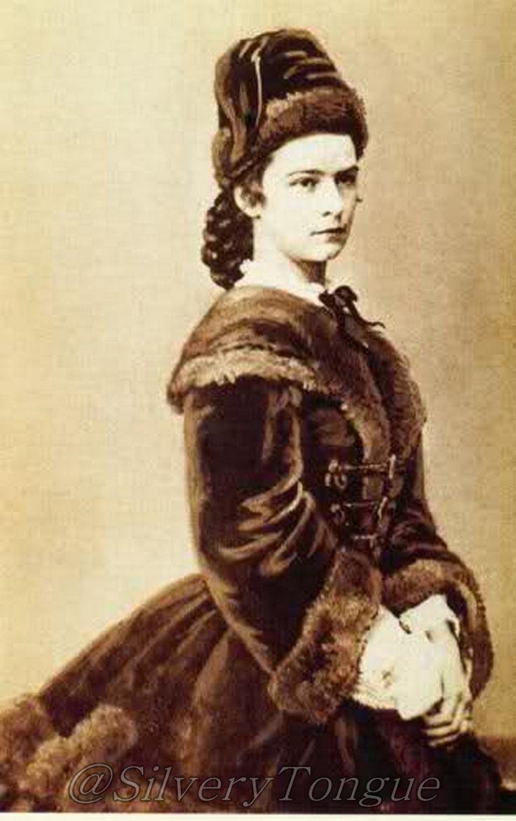 159 Best Images About Empress Elisabeth Of Austria And