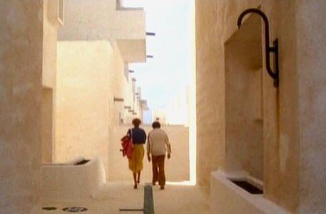 I VIAGGIATORI DELLA SERA  FILM - Italia 1979 - Regia di Ugo Tognazzi