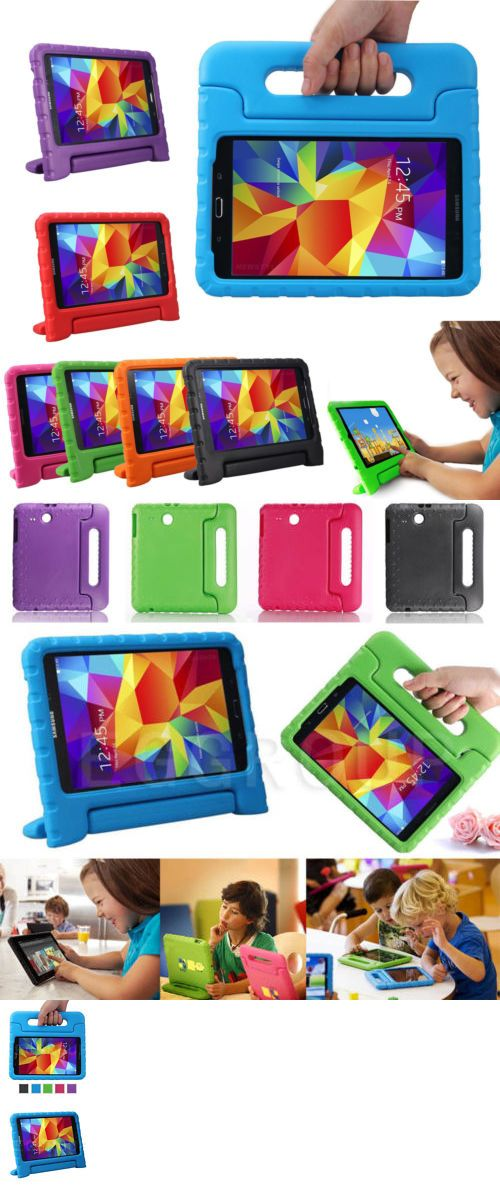 finest selection a11c5 53d4f Tablet and eBook Reader Accs 176970: For Samsung Galaxy Tab E 7 8 ...
