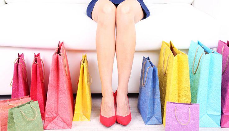 Fanfole da #shopping: lui e lei insieme