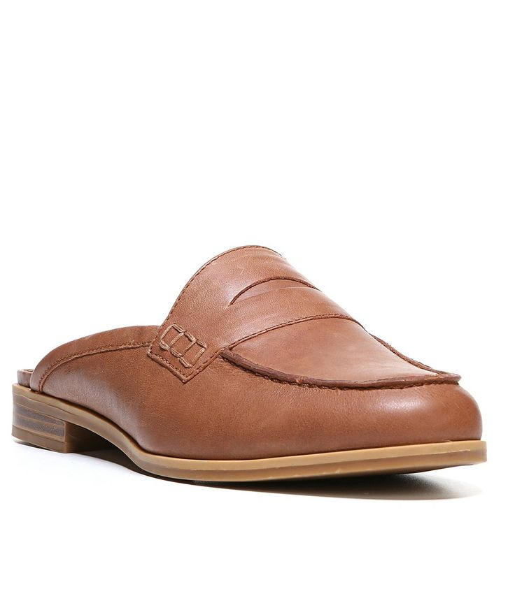 Naturalizer Villa Tailored Mules #Dillards