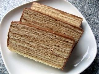 """""""Kuchen"""" - Baumkuchen"""