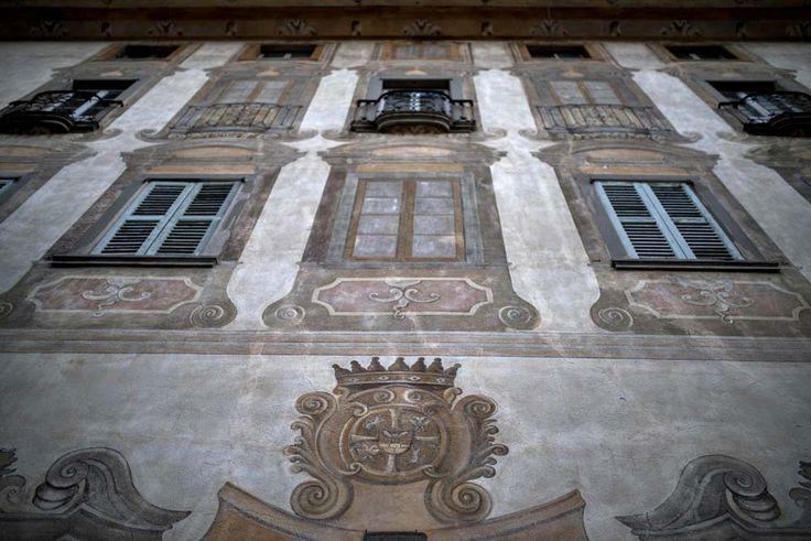 Italian Villa Bergamo Ph. ALizee Omaly