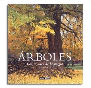 Árboles, Alex Newman