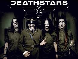 Deathstars. One of my favorite pics!