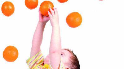 Super food for toddlers by Zelda Ackerman