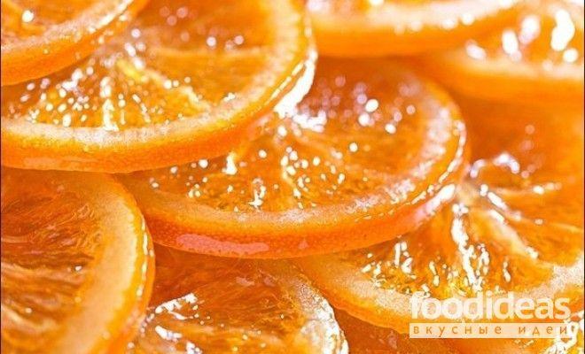 Варенье из апельсинов - рецепт приготовления с фото | FOODideas.info