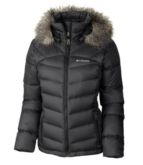 e076a4966af8 WOMEN S GLAM-HER™ DOWN JACKET  downjacket  columbia  wintercoat