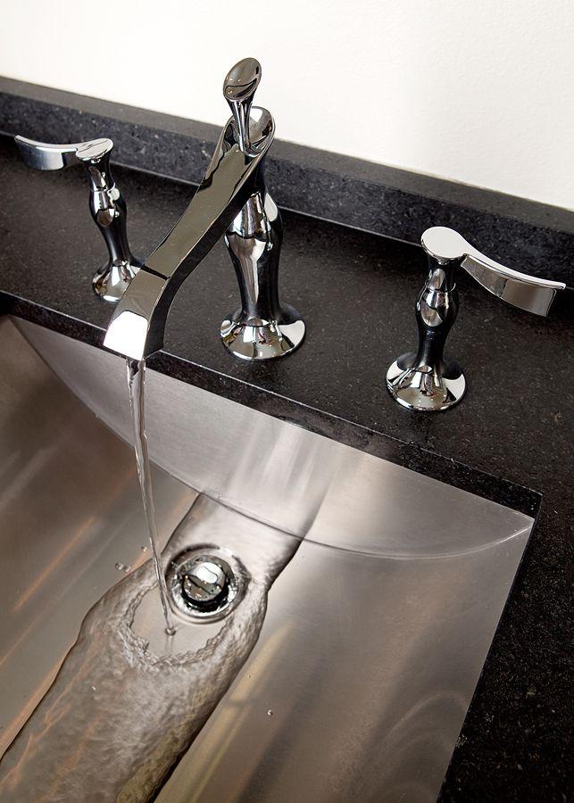 156 best Bathroom Inspiration - Brizo images on Pinterest | Bathroom ...