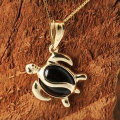 14 Karat Gold Hawaiian Heirloom Jewelry