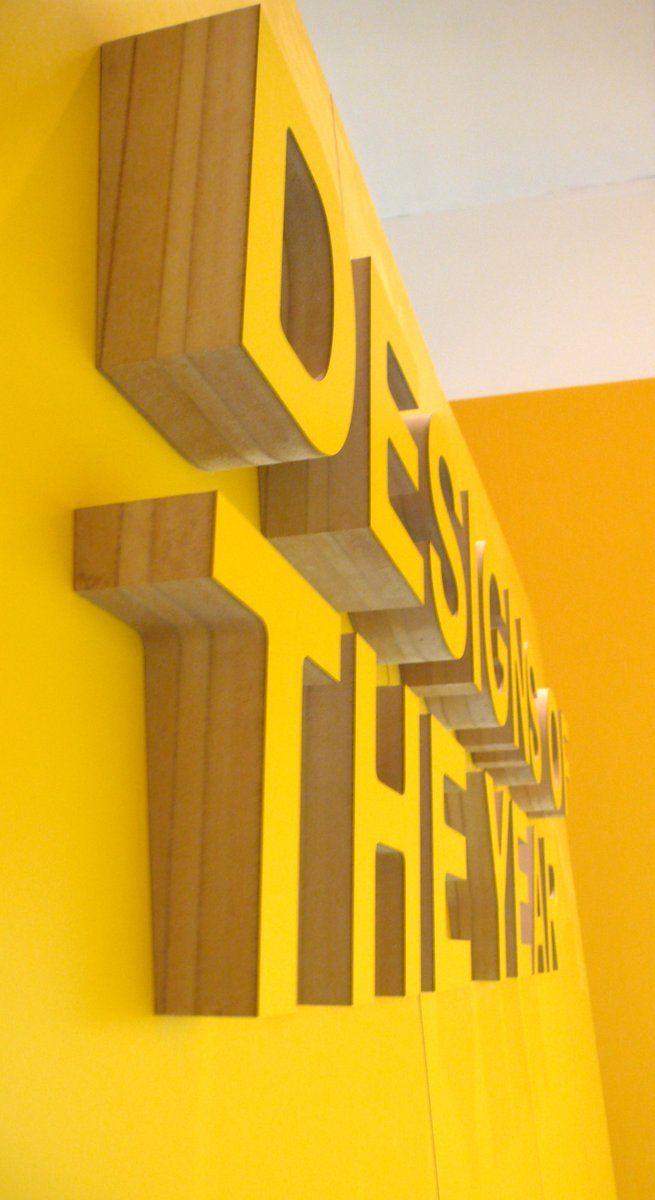 soon enough in the newdesignmuseum via DesignNapier