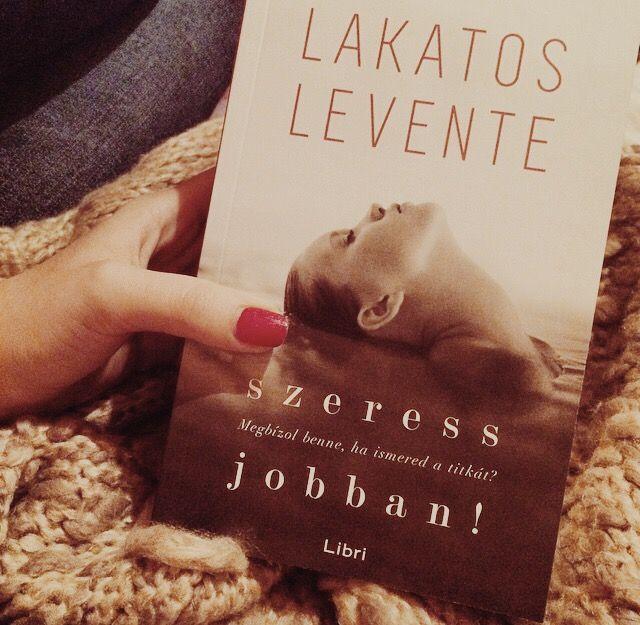 Lakatos Levente - Szeress jobban!