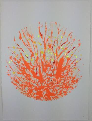 """Saatchi Art Artist Michael Tate; Painting, """"Untitled"""" #art"""