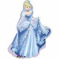 Shape Cinderella Disney Princess $22.95 U24814