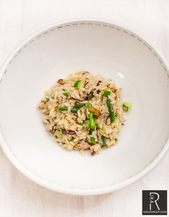 1000+ images about Spring on Pinterest | Asparagus, Risotto and Quinoa