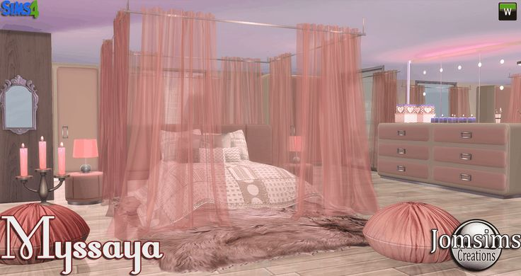 room adult sims 4