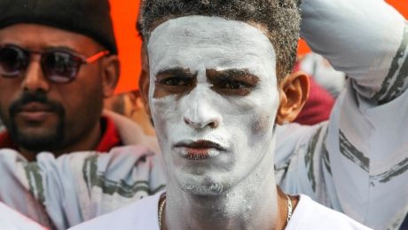 Africans in Israel worry deportation plan could be a death warrant