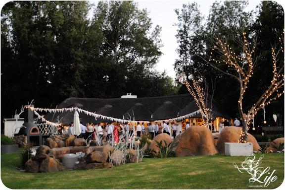 Knorhoek Wine Estate - Towerbosch