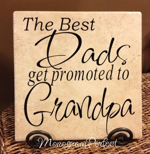 Dad To Be Quotes Pregnancy: 9 Best Grandparent Quotes Images On Pinterest