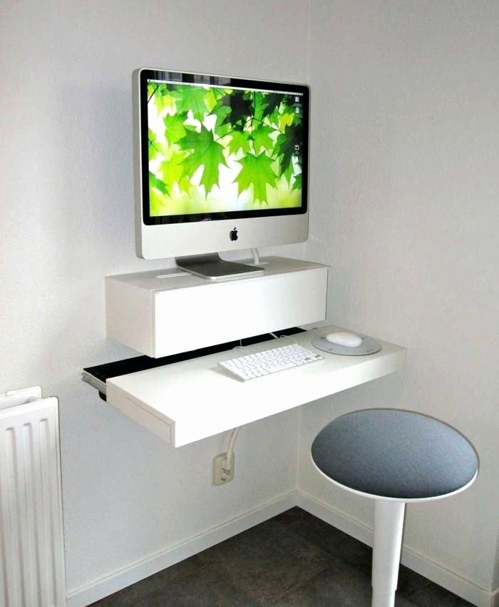 Computer Desks For Small Spaces Beautiful Small Space Puter Desk Icon Space Saving Home Fice Desks For Small Spaces Diy Computer Desk Small Computer Desk