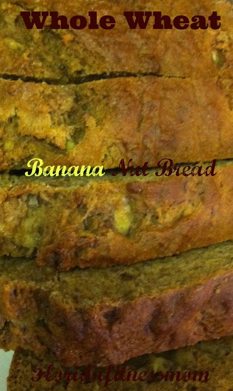 Banana nut, Bananas and Breads on Pinterest
