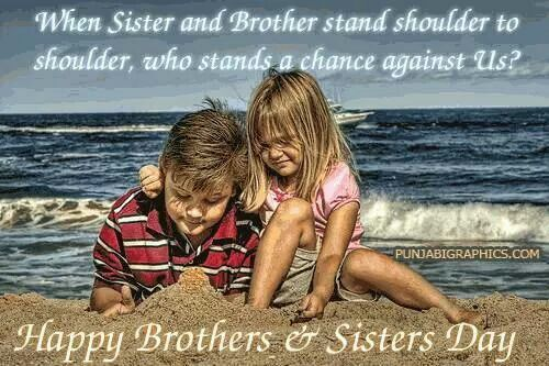 I love you sister quotes from brother-1399