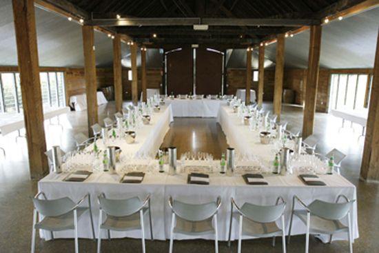 Rustic Wedding Venues In Victoria