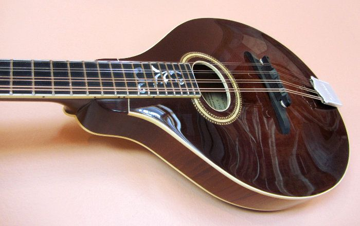 Mandolins (Models) - Pomeroy Instruments, makers of mandolins and fiddles, Gibson Mandolins replicas, mandolins and fiddles for sale, mandolin luthier and Mandolas by Don Paine & Josh Paine, Glenwood Springs Colorado, Quality Hand-Crafted Instruments
