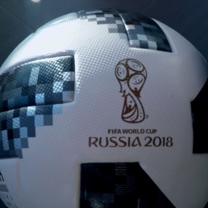 FIFA #WorldCup #Contest #Giveaway - submit your predictions for chance to Win Official Match Ball⚽ & Cascade Wallet!