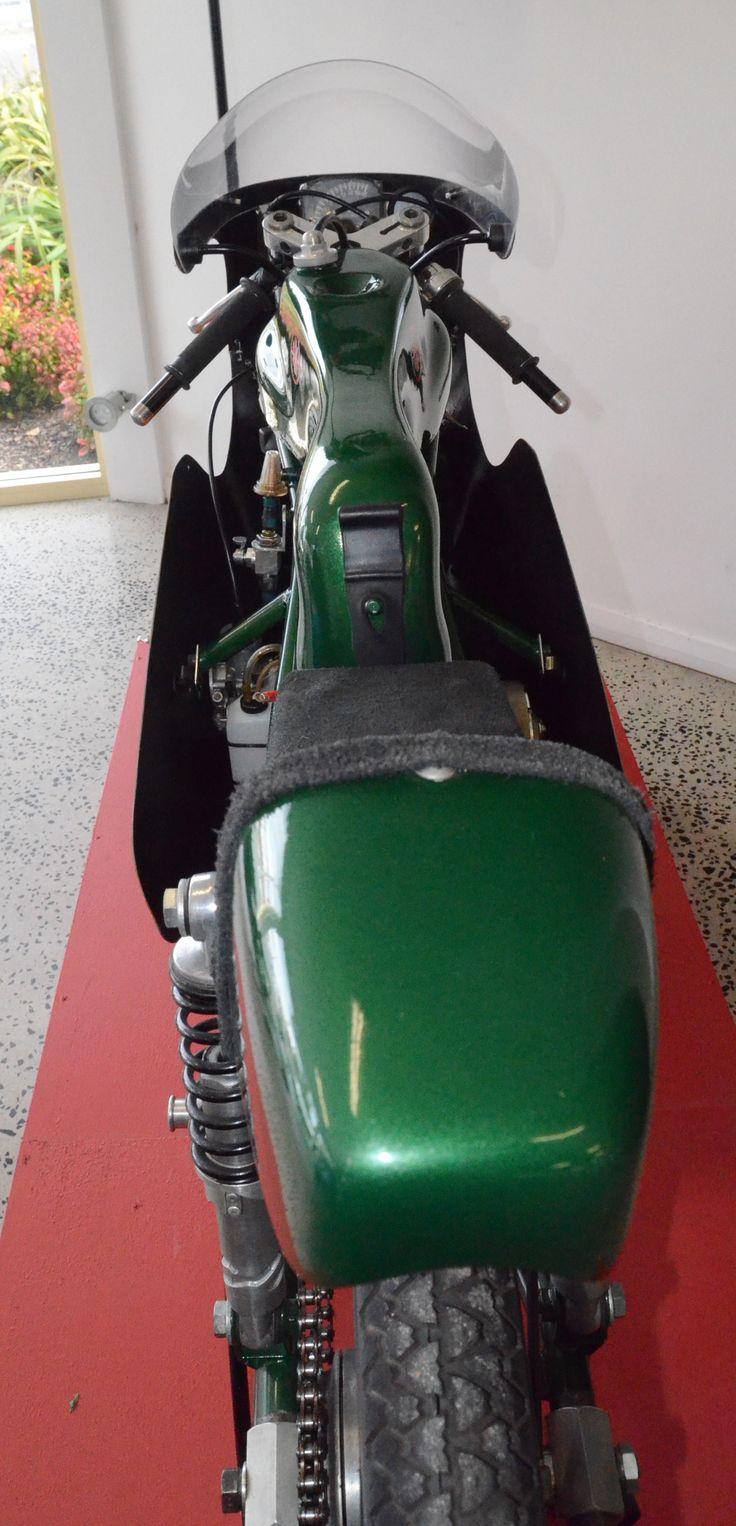 Van Veen Kreidler, 50cc., 1973