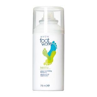 Foot Works Healthy Odour Neutralising Foot Spray £2.10 (Reg. Price £3.50)