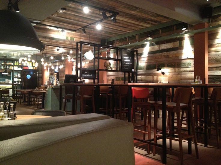 Hotspot Restaurant Stan&Co, Utrecht