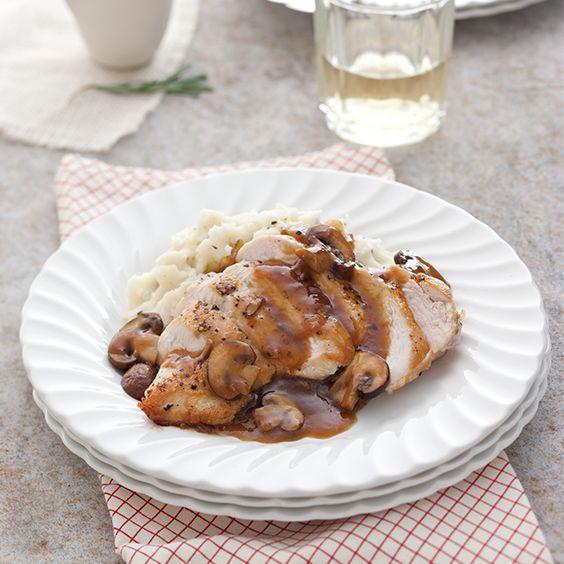 ... Deen Kitchen Accessories. Paula Deens Chicken Marsala ...
