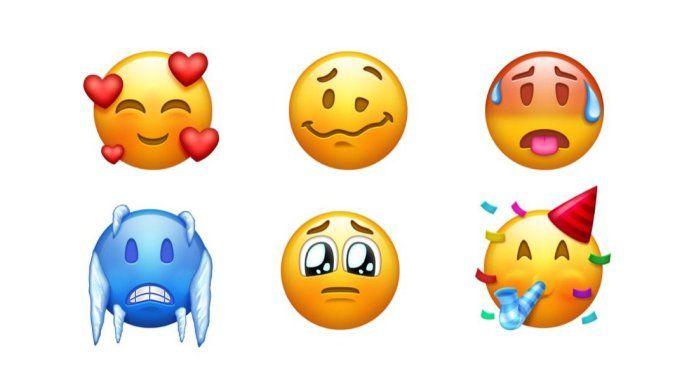 Neue Emojis für 2018 stehen fest