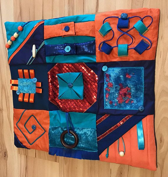 Dementia sensory lap blanketTap the link to check out great fidgets and sensory toys.  Check back often for sales and new items. Happy Hands make Happy People!!