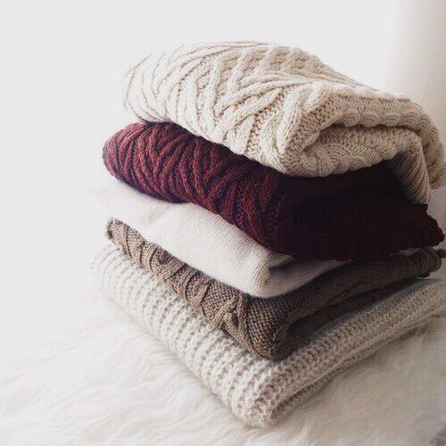 Knitting Patterns For Winter Sweaters : 25+ best ideas about Knit sweaters on Pinterest Winter ...
