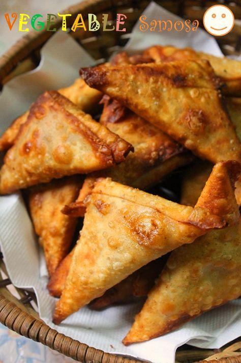 Die besten 25+ Vegetable samosa Ideen auf Pinterest Samosas - indische k che vegetarisch