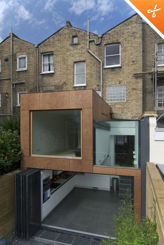 London extension
