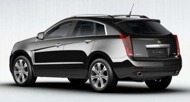 1000 Ideas About Cadillac Srx On Pinterest Ford Edge