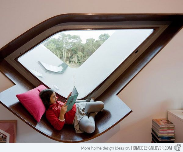 The Futuristic House on the Flights of Birds in Sao Miguel