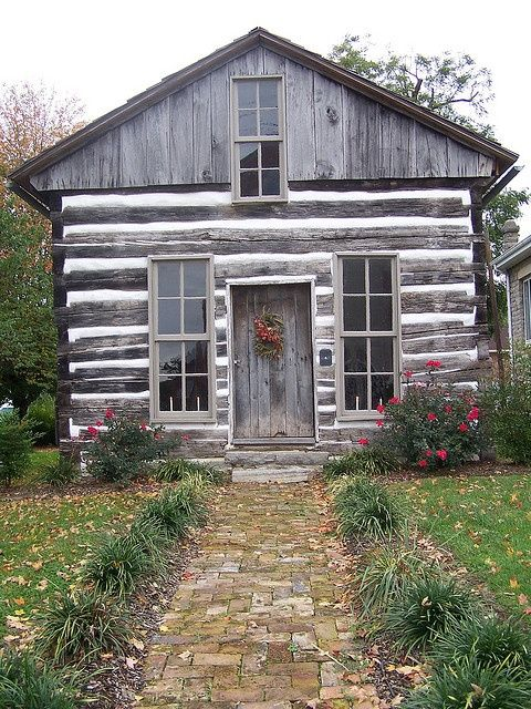 148 Best Images About Log Cabins On Pinterest Small Log