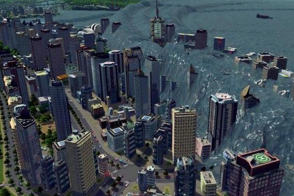 Έχεις αναρωτηθεί μέχρι τι ύψος μπορεί να φτάσει ένα τσουνάμι;