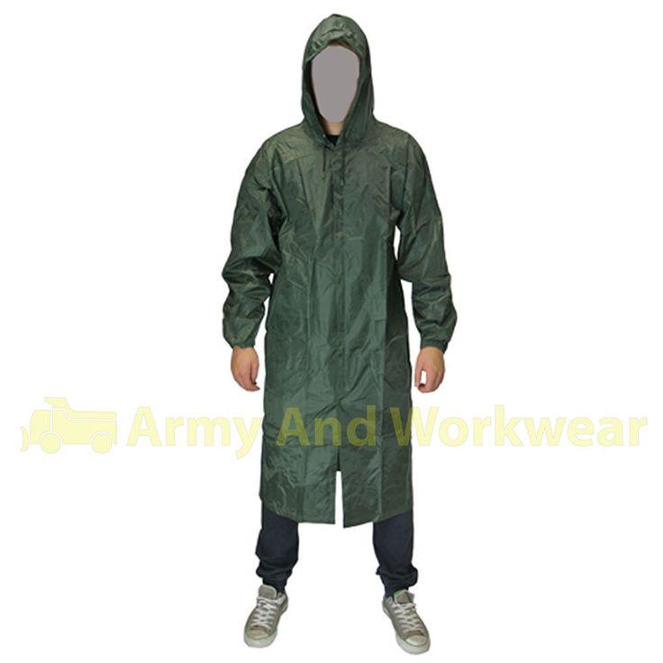 7 best diy images on pinterest home ideas backyard for Best rain suit for fishing