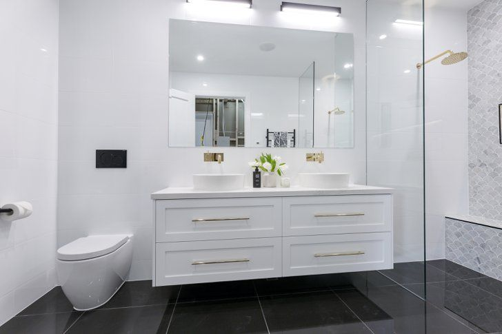 Home & Garden | The Family Bathrooms That Divided The Block's Judges…
