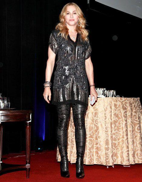 Madonna's Fashion Evolution: Her Most Iconic Looks   Billboard