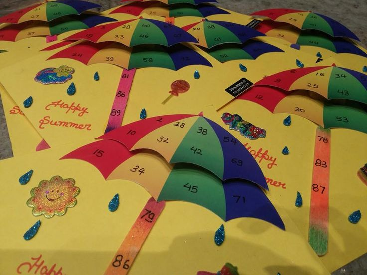 rainy seaason tambola games