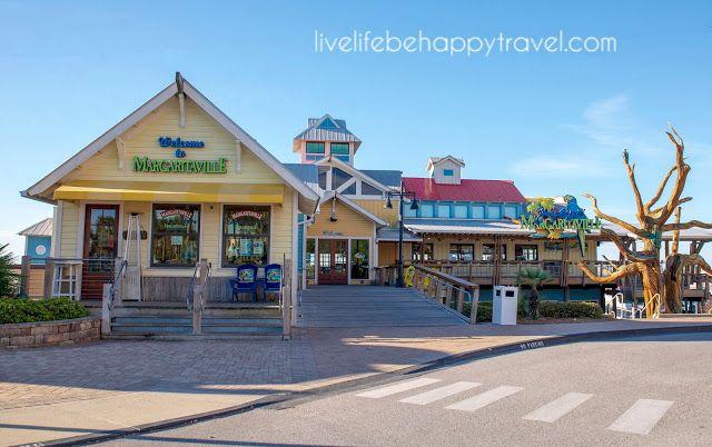 Activity Guide Destin Florida Harbor Boardwalk