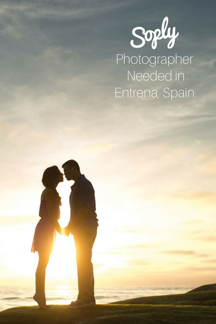#Photographer needed to take #candid #couples photos in #Entrena #La Rioja #Spain. See the #photography job and apply by clicking the pin!