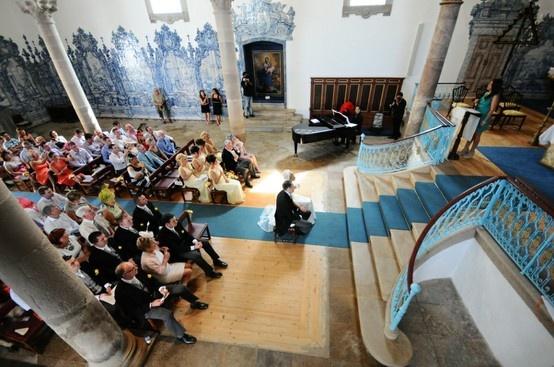 Wedding at Tavira Church Algarve Portugal by Algarve Wedding Planners